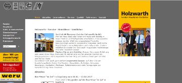 Holzwarth GmbH