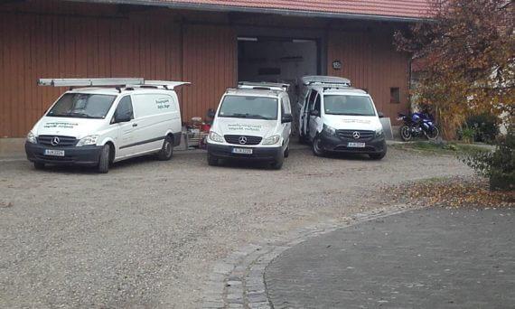 Bauspenglerei Stefan Mayer in Gersthofen - Hirblingen
